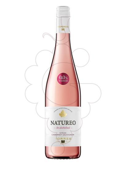 Foto Vi sense alcohol Natureo Rosat (s/alcohol)