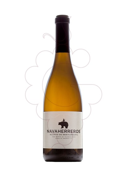 Foto Navaherreros Blanc vi blanc