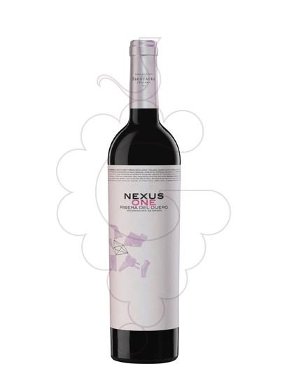 Foto Nexus One vi negre