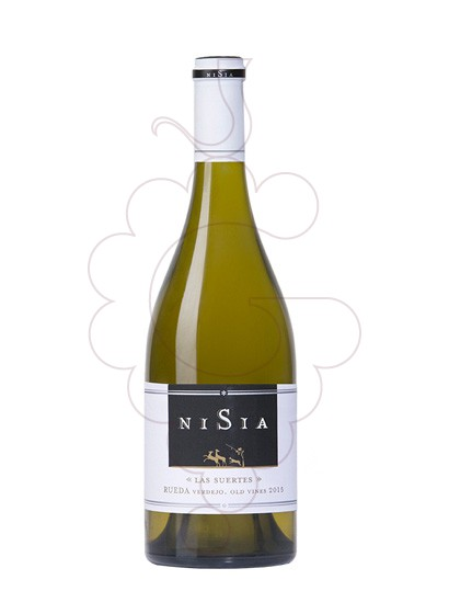 Foto Nisia las Suertes vi blanc