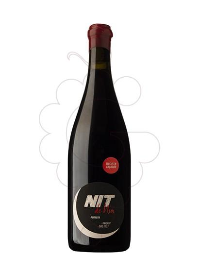 Foto Nit de Nin  vi negre