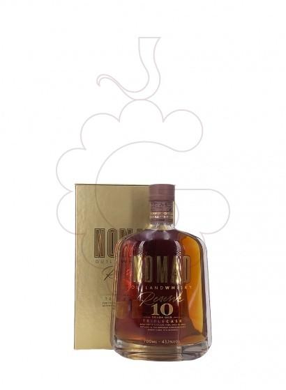 Foto Whisky Nomad Outland