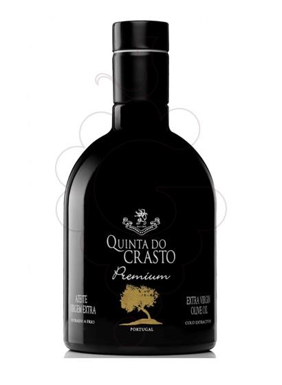 Foto Oli Oli Quinta do Crasto Premium
