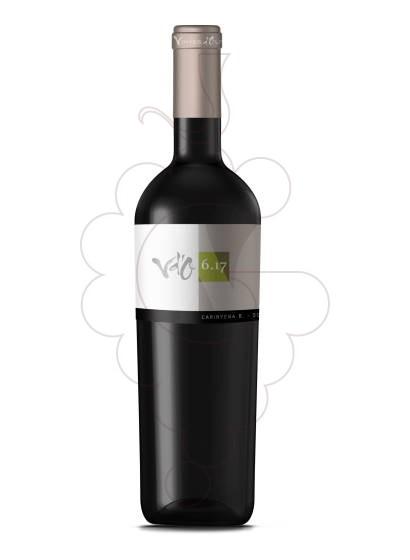 Foto Olivardots Vd'O 6 vi blanc