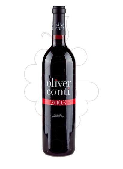 Foto Oliver Conti Negre vi negre