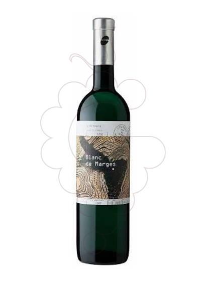 Foto Olivera Blanc de Marges vi blanc