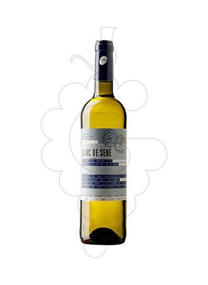 Foto Olivera Blanc de Sere vi blanc