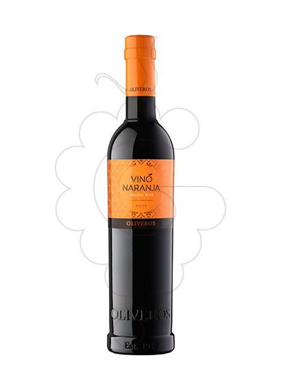 Foto Oliveros Vino de Naranja vi generós