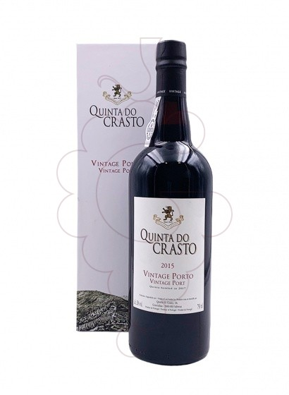 Foto Quinta do Crasto Vintage vi generós