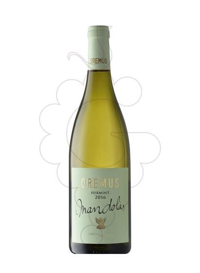 Foto Oremus Mandolas Tokaji Dry vi blanc