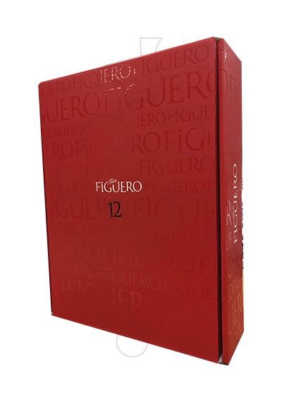 Foto Caixes regal Figuero 12 Meses Crianza Pack 3 u
