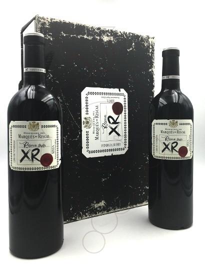 Foto Caixes regal Marques de Riscal XR Reserva Pack 2 u