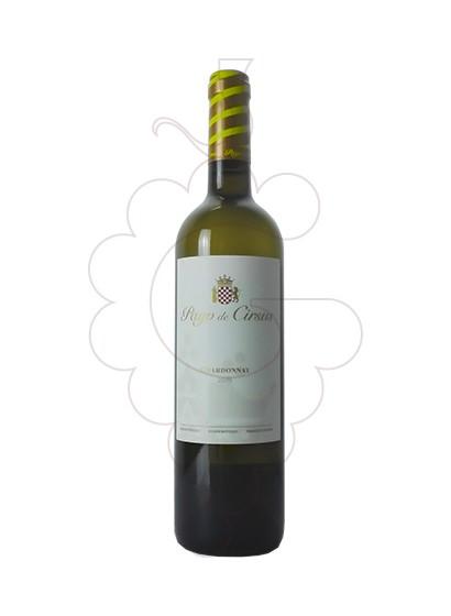 Foto Pago de Cirsus Chardonnay vi blanc