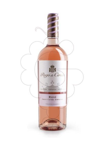 Foto Pago de Cirsus Rose Gran Cuvee Especial Magnum vi rosat