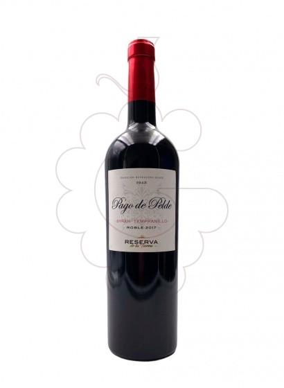 Foto Pago de Pelde Roble vi negre