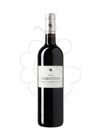 Foto Pago florentino negre 2016 75c vi negre