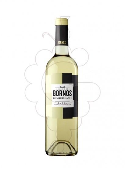 Foto Palacio de Bornos Sauvignon Blanc vi blanc