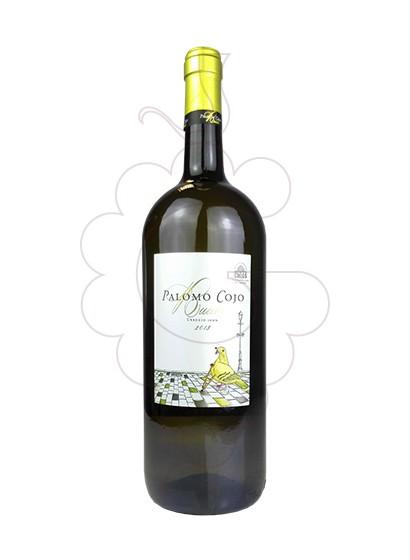 Foto Palomo Cojo Verdejo Magnum vi blanc
