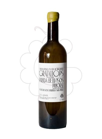 Foto Partida Bellvisos Blanc vi blanc