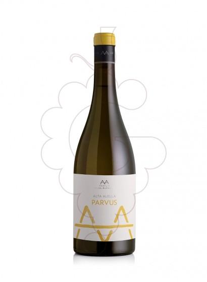 Foto Parvus Blanc Chardonnay vi blanc