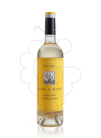 Foto Paso a Paso Blanc vi blanc
