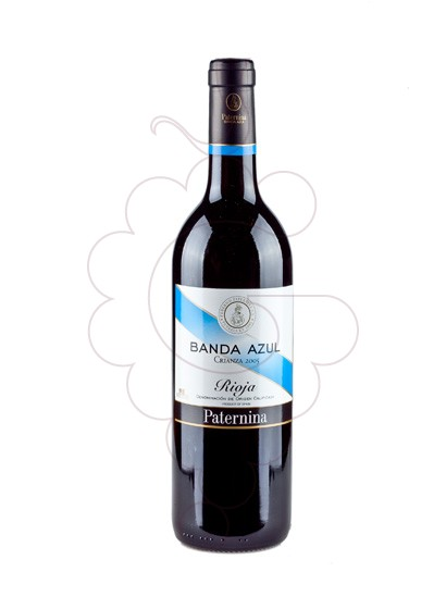 Foto Paternina Crianza vi negre