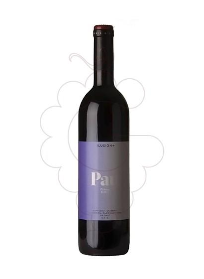 Foto Pau Priorat vi negre