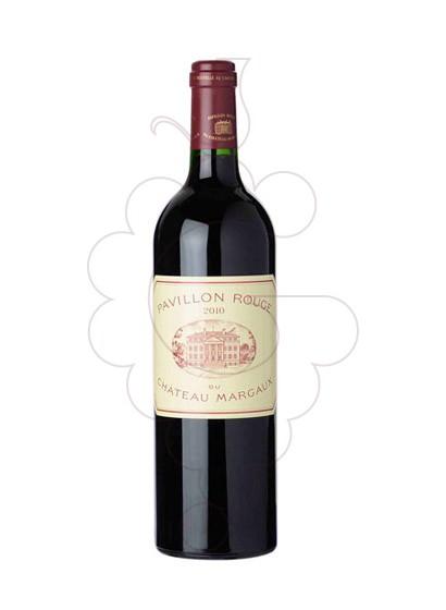 Foto Pavillon Rouge de Margaux vi negre
