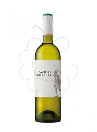 Foto Pazo de Monterrey vi blanc