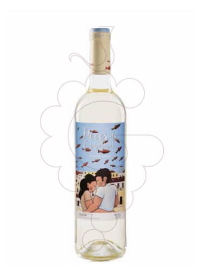Foto Peces de Ciudad Verdejo vi blanc