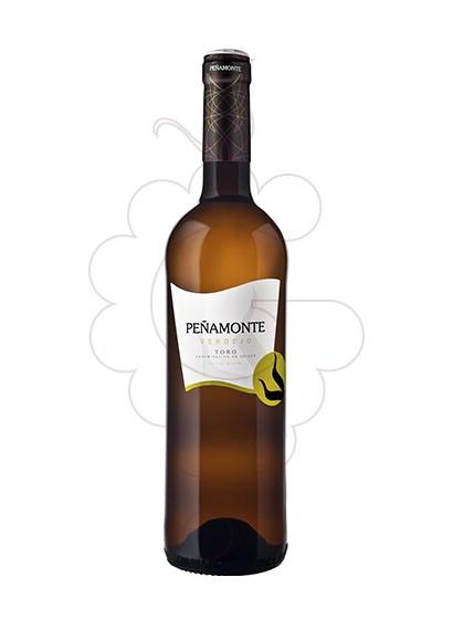 Foto Peñamonte Blanc vi blanc