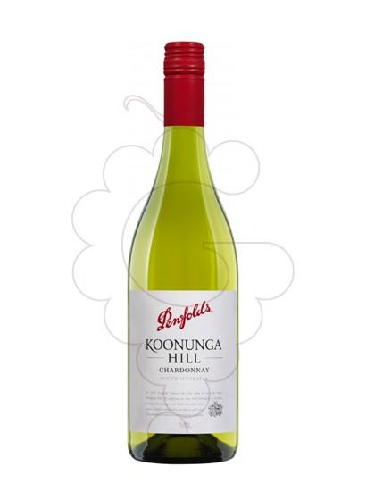 Foto Penfolds Koonunga Hill Chardonnay vi blanc