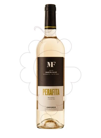 Foto Perafita Picapoll vi blanc