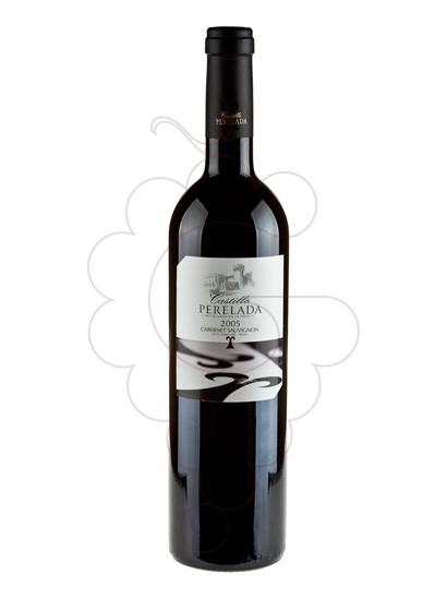 Foto Perelada Cabernet Negre vi negre