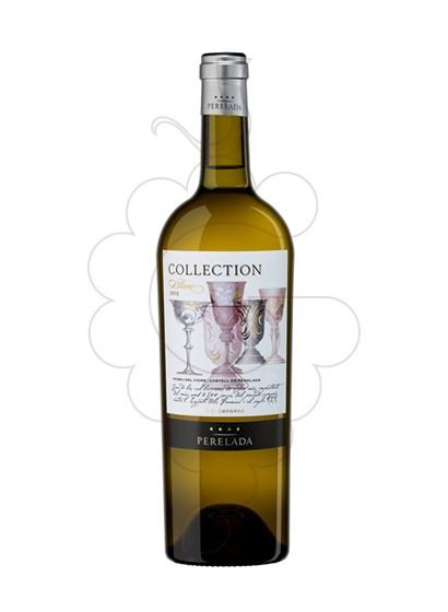 Foto Perelada Collection Blanc vi blanc