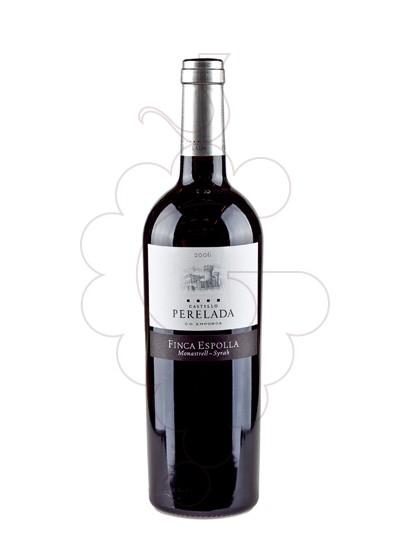 Foto Perelada Finca Espolla vi negre