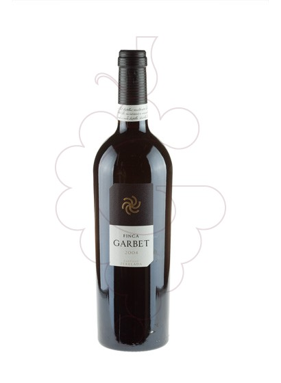 Foto Perelada Finca Garbet vi negre