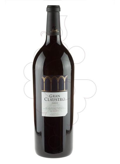 Foto Perelada G. Claustro Magnum vi negre