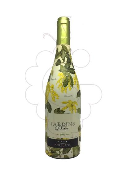 Foto Perelada Jardins Blanc  vi blanc