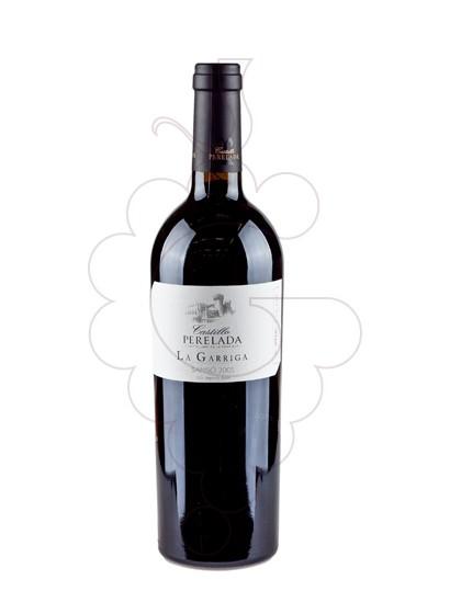 Foto Perelada La Garriga Samso vi negre