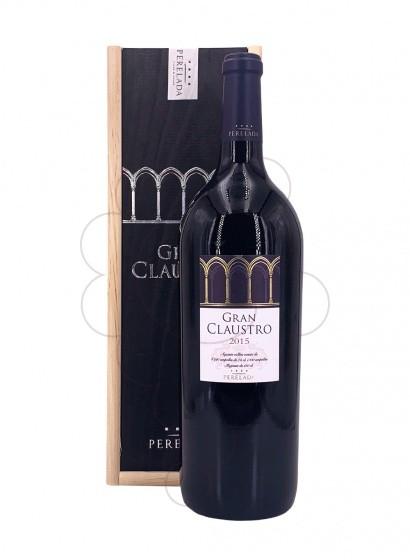 Foto Perelada Negre Gran Claustro vi negre