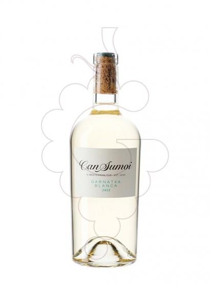 Foto Can Sumoi Perfum vi blanc