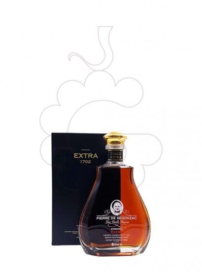 Foto Cognac Pierre de Segonzac Extra