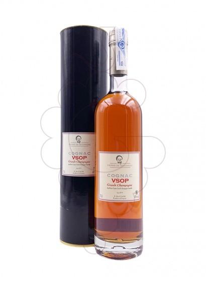 Foto Cognac Pierre de Segonzac V.S.O.P.