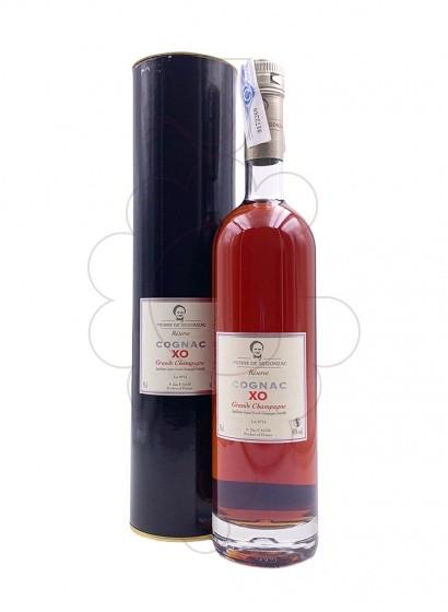 Foto Cognac Pierre de Segonzac X.O.