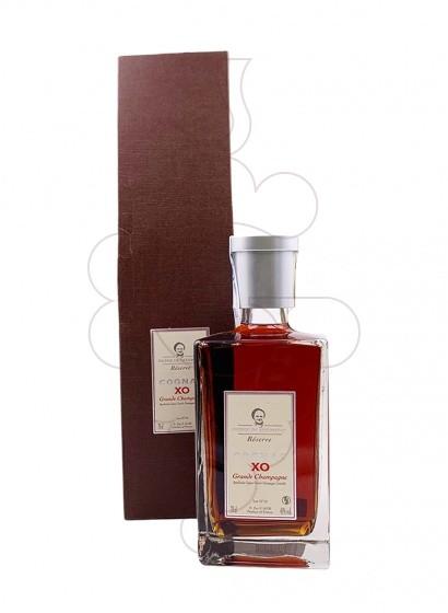 Foto Cognac Pierre de Segonzac X.O. Especial Ed.