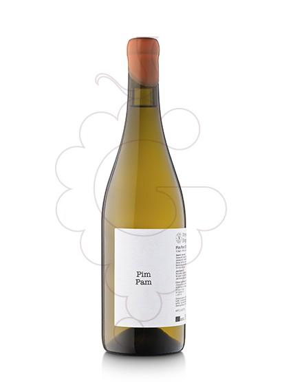 Foto Vinyes Singulars Pim Pam Blanc vi blanc