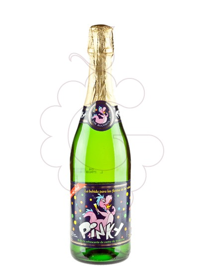 Foto Vi sense alcohol Pinky  (s/alcohol)