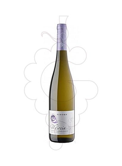 Foto Pinord Mireia  vi blanc
