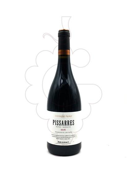 Foto Pissarres vi negre